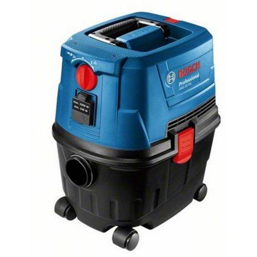 Vysavač na suché a mokré vysávání Bosch GAS 15 PS Professional