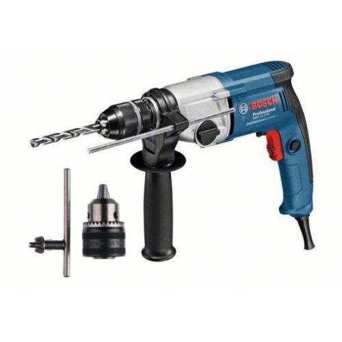 Vrtačka s 13mm ozubeným sklíčidlem Bosch GBM 13-2 RE Professional