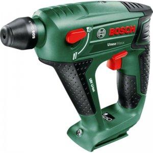 Aku kladivo 18V bez aku Bosch Uneo Maxx 0.603.952.321