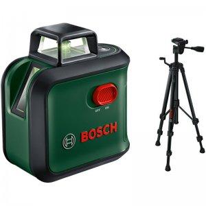 Křížový laser Professional BOSCH AdvancedLevel 360 0 603 663 B04