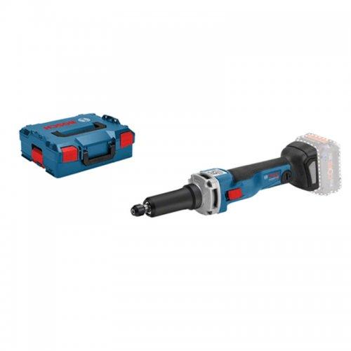 Aku přímá bruska bez aku Bosch GGS 18V-23 LC Professional 0601229100