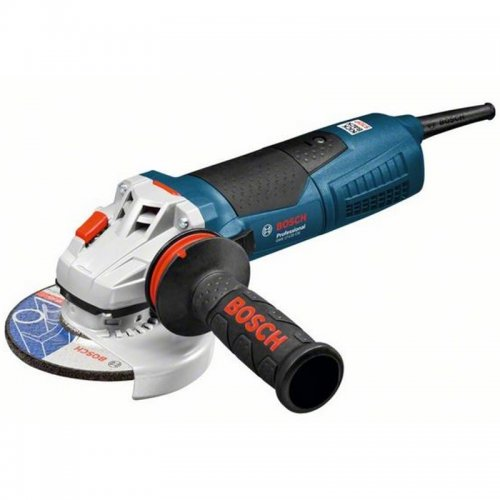 Úhlová bruska Bosch GWS 17-125 CIE Professional 0.601.79H.002
