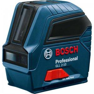 Křížový laser Bosch GLL 2-10 Professional