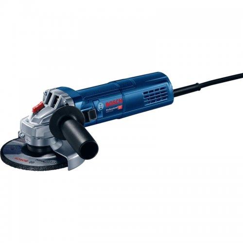 Úhlová bruska Bosch GWS 9-125 Professional 0.601.396.007