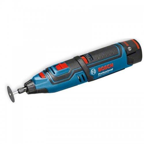 Aku rotační nářadí bez aku Bosch GRO 12V-35 Professional 0.601.9C5.000
