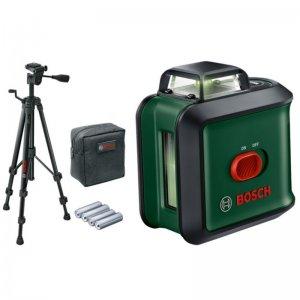 Křížový laser Bosch UniversalLevel 360 0603663E03