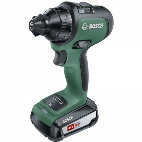 Aku vrtací šroubovák 18V bez aku Bosch AdvancedDrill 18 0.603.9B5.004
