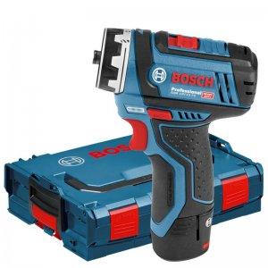 Aku vrtací šroubovák 2x2,0Ah Bosch GSR 12V-15 FC Flex Professional