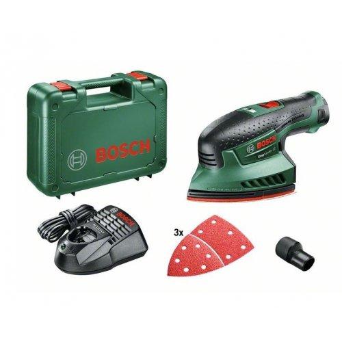 Aku multibruska 12V 2,5Ah Bosch EasySander12 0.603.976.909