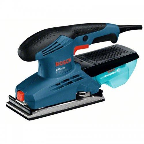 Vibrační bruska Bosch GSS 23 A Professional 0.601.070.400