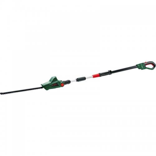 Aku nůžky na živý plot 18V bez aku Bosch UniversalHedgePole 18 0.600.8B3.001
