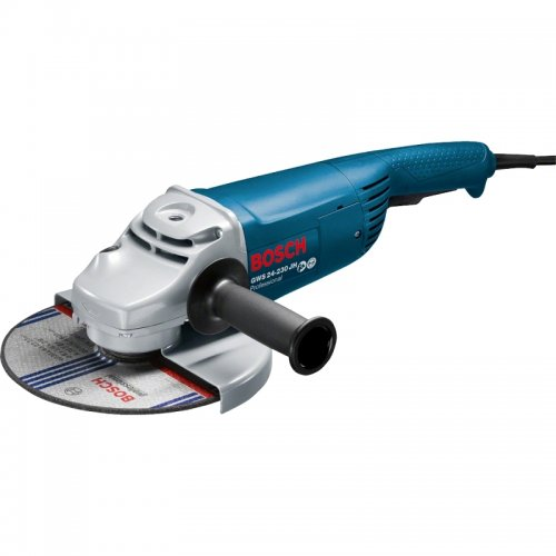 Úhlová bruska Bosch GWS 24-230 JH Professional 0.601.884.M03