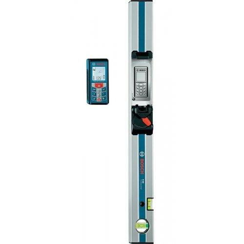Laserový měřič vzdálenosti a sklonu Bosch GLM 80 + R 60 Professional