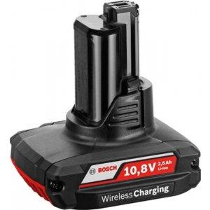 Průmyslový WLC set 5x Bosch GBA 12V 2,5Ah W Professional 0602494026