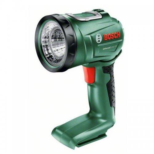 Aku svítilna 18V bez aku BOSCH UniversalLamp 18 0.603.9A1.100