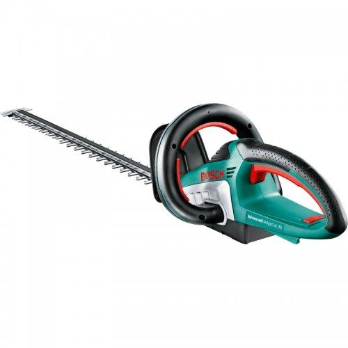 Aku nůžky na živé ploty bez aku Bosch AdvancedHedgeCut 36 060084A106
