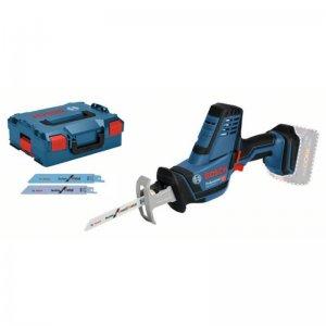 Aku pila ocaska bez aku Bosch GSA 18 V-LI C 0.601.6A5.001