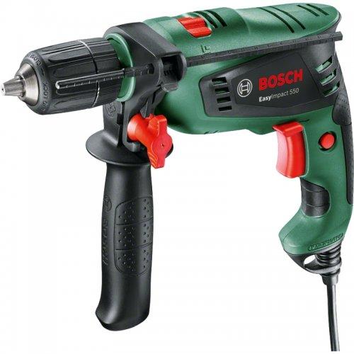 Příklepová vrtačka Bosch EasyImpact 550 0603130020