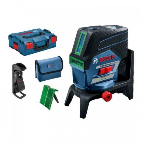 Laser křížový Bosch GCL 2-50 CG Professional 0601066H03