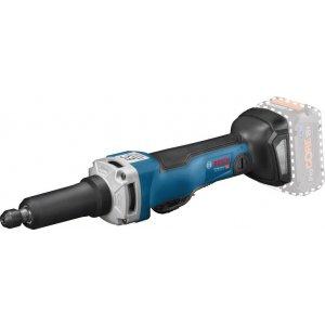 Aku přímá bruska bez aku Bosch GGS 18V-23 PLC Professional 0601229200