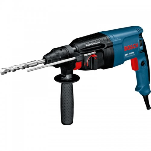 Vrtací kladivo SDS-Plus Bosch GBH 2-26 RE Professional 0.611.251.703