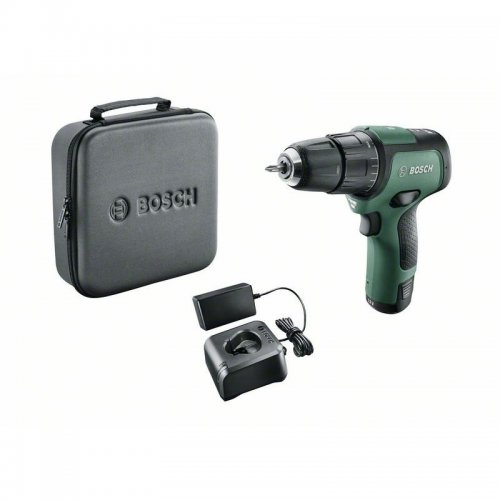Aku vrtací šroubovák 12V 2,5Ah Bosch EasyImpact 12 0.603.9B6.100