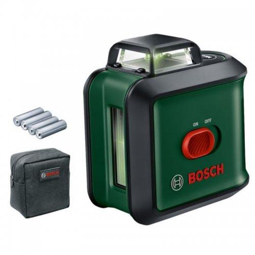 Křížový laser BOSCH UniversalLevel 360 0 603 663 E00