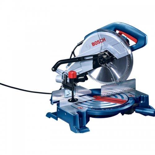Kapovací a pokosová pila Bosch GCM 10 MX 0.601.B29.021