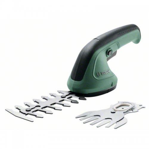 Aku nůžky na trávu a keře Bosch EasyShear 0.600.833.300