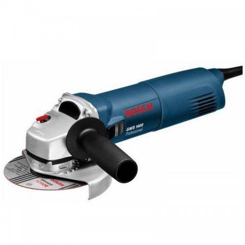 Úhlová bruska Bosch GWS 1400 Professional 0.601.824.800