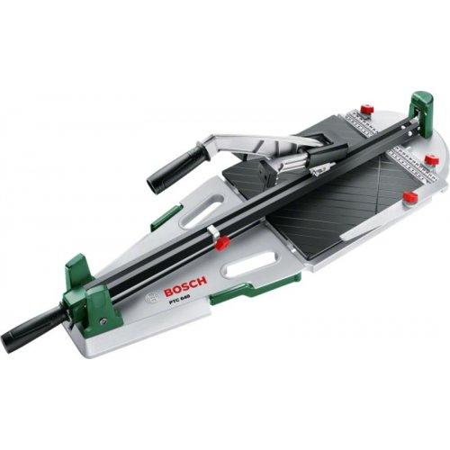 Řezačka dlažby Bosch PTC 640