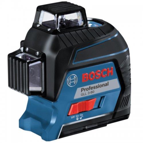 Křížový laser Bosch GLL 3-80 Professional 0 615 994 0KD