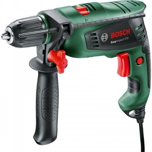 Příklepová vrtačka Bosch EasyImpact 570 0603130120
