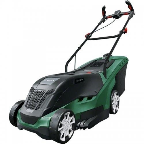Elektrická sekačka na trávu Bosch UniversalRotak 550 06008B9100