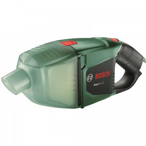 Aku ruční vysavač 12V bez aku Bosch EasyVac 12