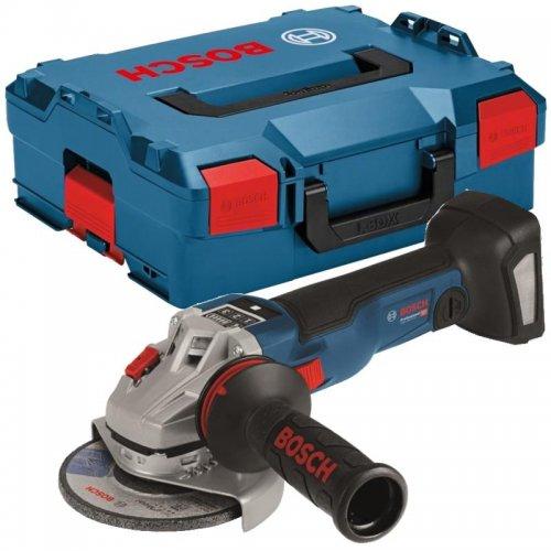 Aku úhlová bruska 150mm 18V bez aku Bosch GWS 18V-10 SC Professional 0.601.9G3.50B