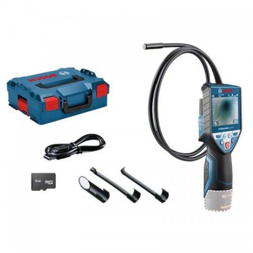 Inspekční kamera + L-BOXX Bosch GIC 120 C Professional 0601241208