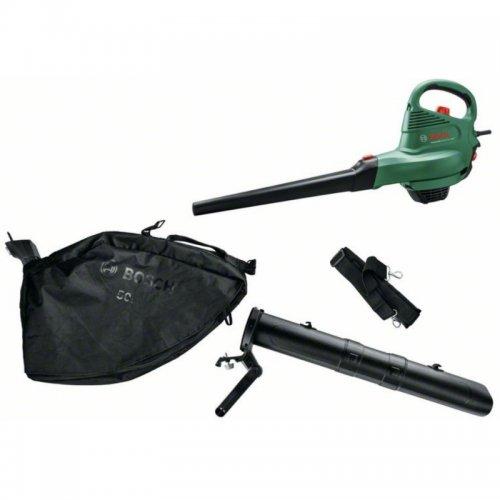 Elektrický vysavač / fukar listí Bosch Universal GardenTidy 2300 06008B1002