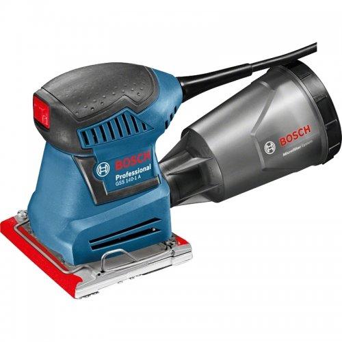 Vibrační bruska Bosch GSS 140-1 A Professional 0.601.2A2.100