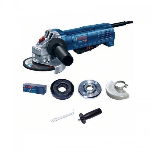 Úhlová bruska Bosch GWS 9-115 P 0601396505