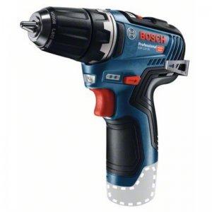 Aku vrtací šroubovák bez aku Bosch GSR 12V-35 Professional 06019H8000