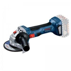 Aku úhlová bruska bez aku Professional Bosch GWS 180-LI 0.601.9H9.020