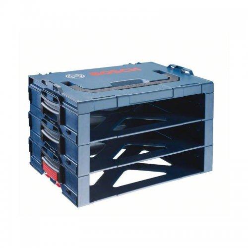 Upínací systém Bosch i-BOXX shelf 3 kusy 1600A001SF