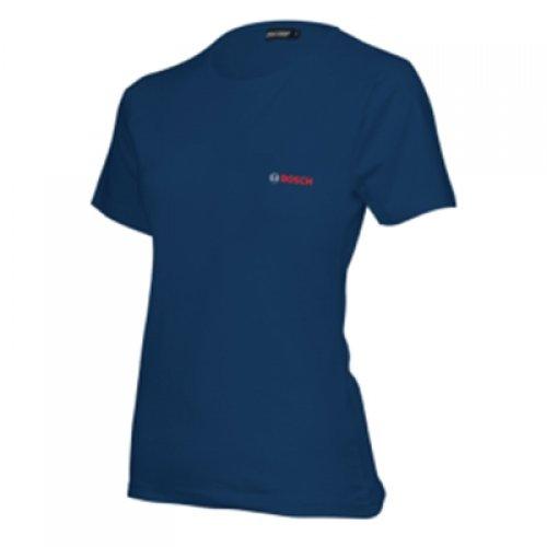 Dámské triko s krátkým rukávem velikost L Bosch 1619M009T8