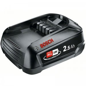 Akumulátor Bosch PBA 18V 2,5Ah W-B 1600A005B0