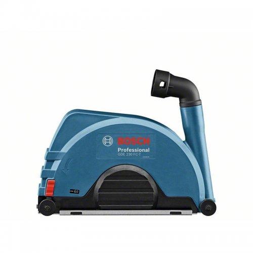 Odsávací kryt pro úhlové brusky Bosch GDE 230 FC-T 1600A003DM