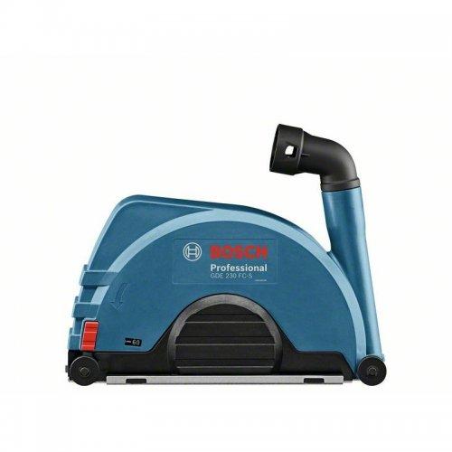 Odsávací kryt pro úhlové brusky Bosch GDE 230 FC-S Professional 1600A003DL