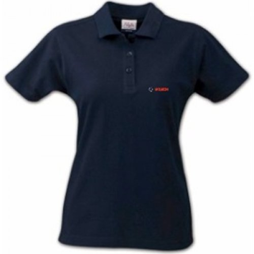 Dámské polo triko s krátkým rukávem velikost L Bosch 1619M00998