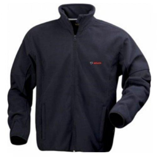Pánská bunda velikost L Bosch 1619M0099D
