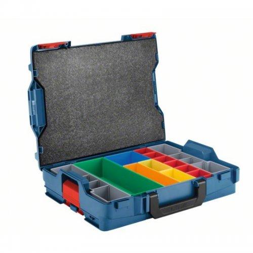 Kufrový systém L-BOXX 102 set 12 kusů Bosch 1600A016NB